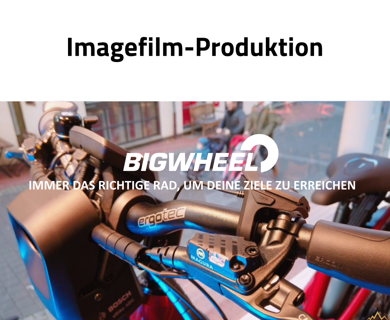 Standortfilm AufgeLaden by Big Wheel